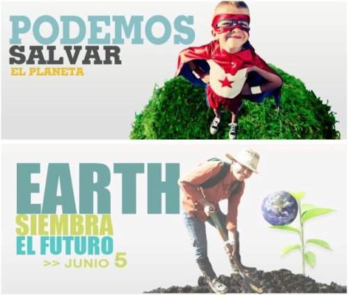 earth siembra el futuro