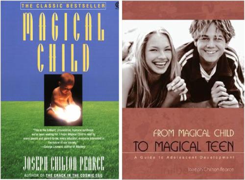 magical21 - MAGICAL CHILD: Joseph Chilton Pearce habla sobre el cerebro del corazón, los efectos de la televisión en los niños, la importancia de los primeros años y los anhelos de los adolescentes