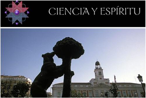 ciencia y espiritu Madrid