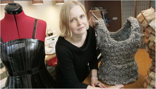 slow fashion tytti thusberg
