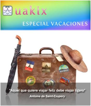 uakix2 - uakix vacaciones