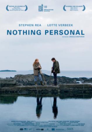 nothing personal1 - NOTHING PERSONAL: Una historia intimista sobre la soledad
