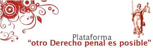 penal - otro derecho penal es posible