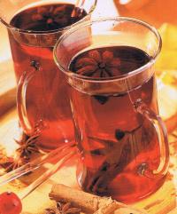 ponche bienestar - INFUSIONES: 50 fichas de recetas