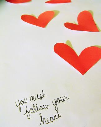 sigue tu corazon - sigue-tu-corazon