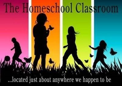 homeschool classroom button large1 - EDUCAR EN CASA - Homeschooling. Entrevistamos a la experta Laura Mascaró sobre todos los aspectos de esta opción educativa
