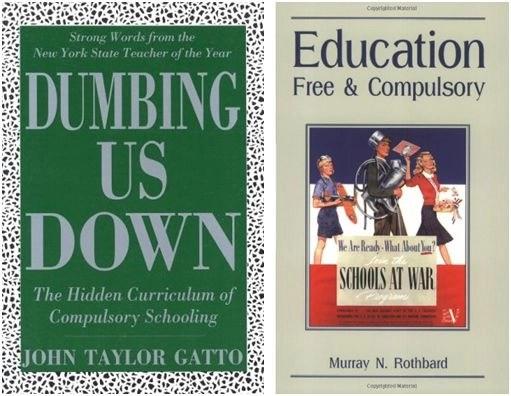 homeschooling libros2 - EDUCAR EN CASA - Homeschooling. Entrevistamos a la experta Laura Mascaró sobre todos los aspectos de esta opción educativa
