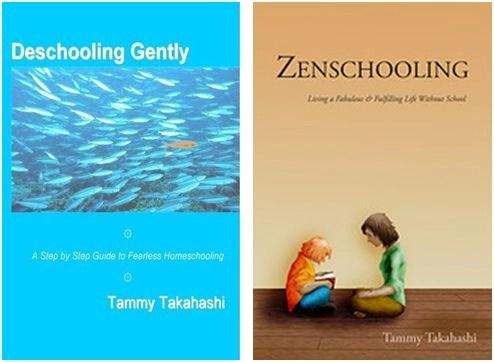 homeschooling-libros