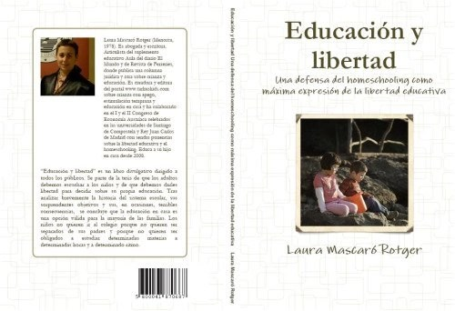 laurab1 - EDUCAR EN CASA - Homeschooling. Entrevistamos a la experta Laura Mascaró sobre todos los aspectos de esta opción educativa