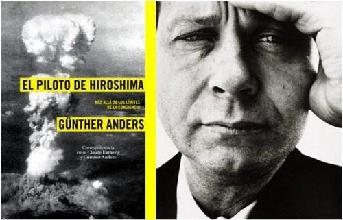 piloto - el piloto de Hiroshima