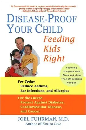 Disease_Proof_Your_Child