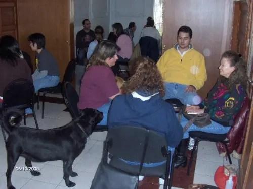 animales4 - curso de telepatía con animales interespecies