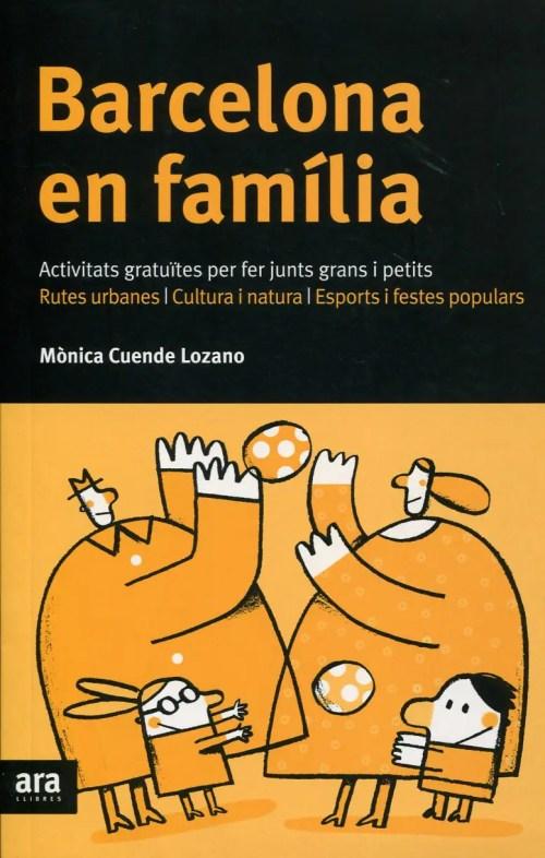 barcelona en familia - barcelona en familia