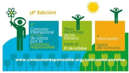 concurso - concurso cortos consumo responsable