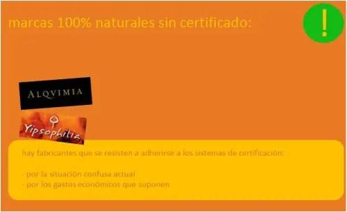 cosmetica6 - HIGIENE SANA Y NATURAL: presentación sobre el contenido tóxico de los cosméticos y productos de higiene, marcas certificadas y alternativas
