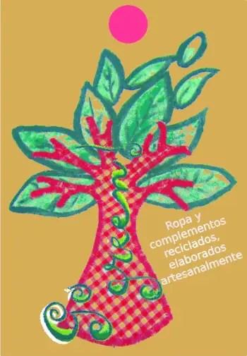 go green - Talleres de reciclaje de ropa y costura básica en Valencia. Entrevistamos a su creadora