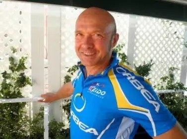 jon3 - Bicicleta y superación: etapa de 240 Km dos años después de haber recibido un trasplante bi-pulmonar