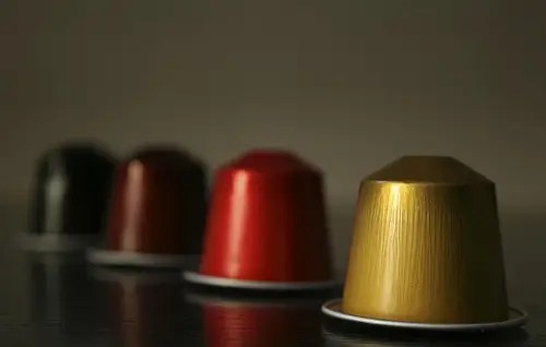 nespresso - NESPRESSO: sobre el reciclaje de sus cápsulas de alumino y su política ¿puro Green Wash?