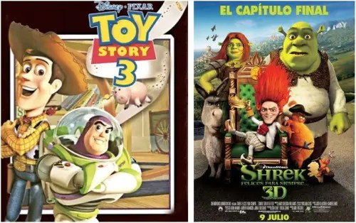 toy4 - toy story y shrek