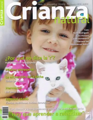 revista Crianza Natural 11