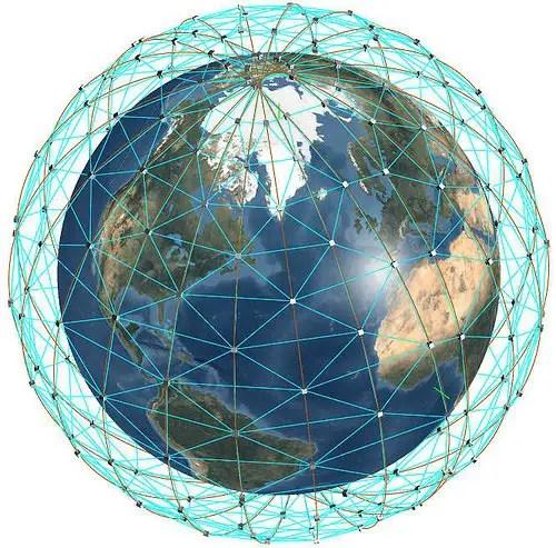 Red de Consciencia Cristica Universal - Red de Consciencia Cristica Universal