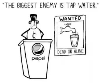 agua1 - historia del agua embotellada