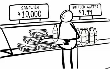 agua6 - HISTORIA DEL AGUA EMBOTELLADA: ¿Por qué consumimos un producto mucho más caro, menos sostenible y que a veces sabe peor?