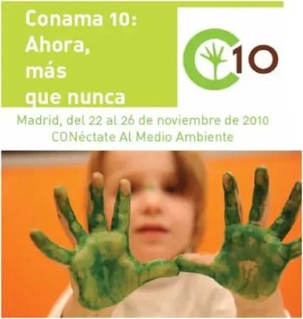 conama2 - CONAMA 10: Congreso Nacional de Medio Ambiente. El cambio energético explicado por Domingo Jiménez Beltrán