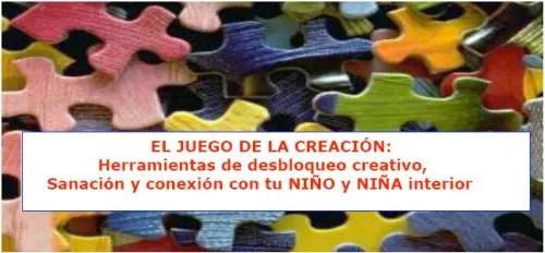 juego de la creacion