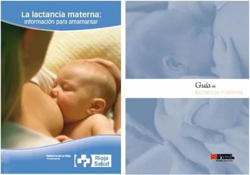 lactancia materna multilang - guías lactancia-materna
