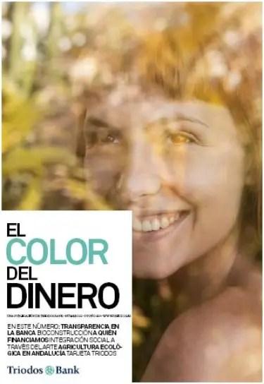 triodos - El color del dinero: revista online de banca ética