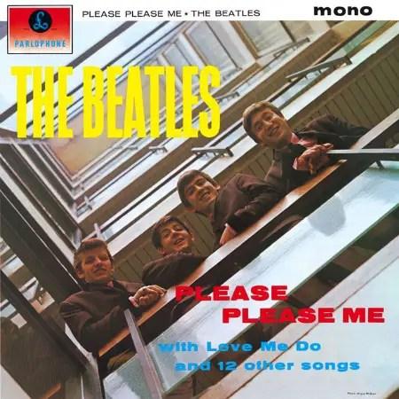 beatles 4 - 1963: Cómo los BEATLES irrumpieron y revolucionaron la escena musical y sociocultural de Occidente