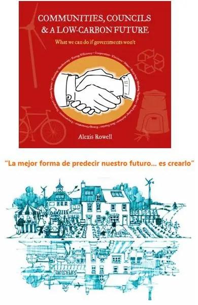 ciudades transición - Transition Towns: conferencia en Barcelona el 1 de diciembre 2010 retransmitida online