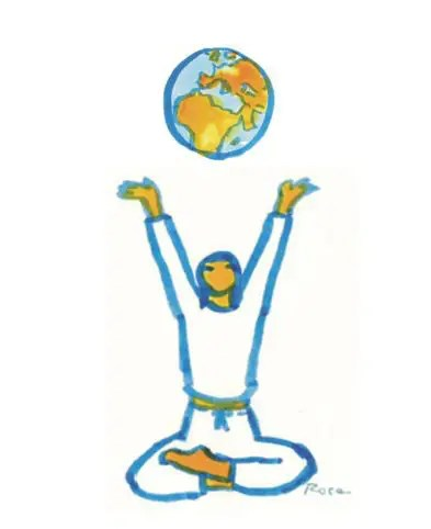 yoga para la paz