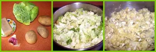 Collage de Picnik1 - receta de trintxat de la cerdanya vegetariano