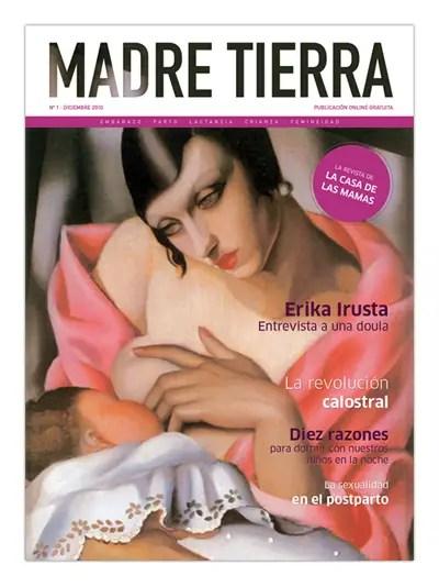 MADRE TIERRA - MADRE TIERRA