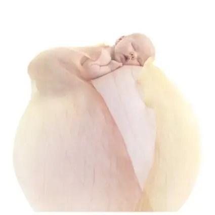 baby - No anuncies tu embarazo hasta que pasen 120 días