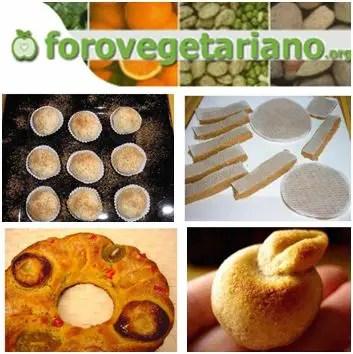 dulces2 - Dulces Navideños Veganos: pdf con 15 recetas