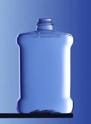 envase - El cuerpo es solo un envase