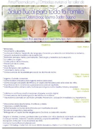 saludbucal tallerb - salud bucal-louma sader