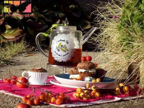 tea party - Tea Party con amigas y el arte de la hospitalidad