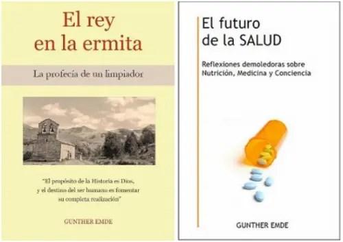 gunther embe libros