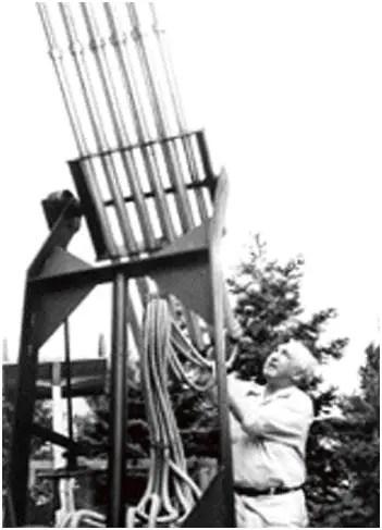rompenubes clásico - El orgón, las orgonitas, los rompenubes, el trabajo de Wilhelm Reich y más: aclarando conceptos