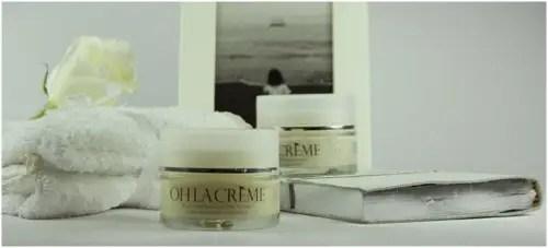 OH LA CREME2 - OH LA CRÈME: Carol Calderó, la cosmética natural y su semilla para el cambio