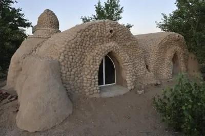 casa1 - La construcción con adobe: cómo aprender a construirnos nuestra propia casa de barro