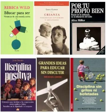 libros - libros educación positiva