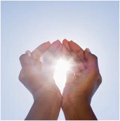 mano luz - ¿VIVIR SIN COMER o comer sin vivir? La otra cara de la nutrición pránica