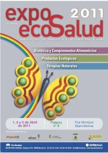 2011 01 12 Exposalud2 - Expo EcoSalud 2011