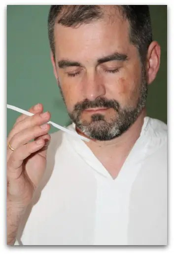 Aromatereapia 132 - COSMÉTICA BIOENERGÉTICA: Entrevistamos al experto aromatólogo y artesano perfumista Enrique Sanz Bascuñana