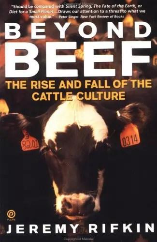 beyond beef - 20 razones para una dieta sin carne